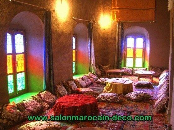Salon Marocain   Centerblog